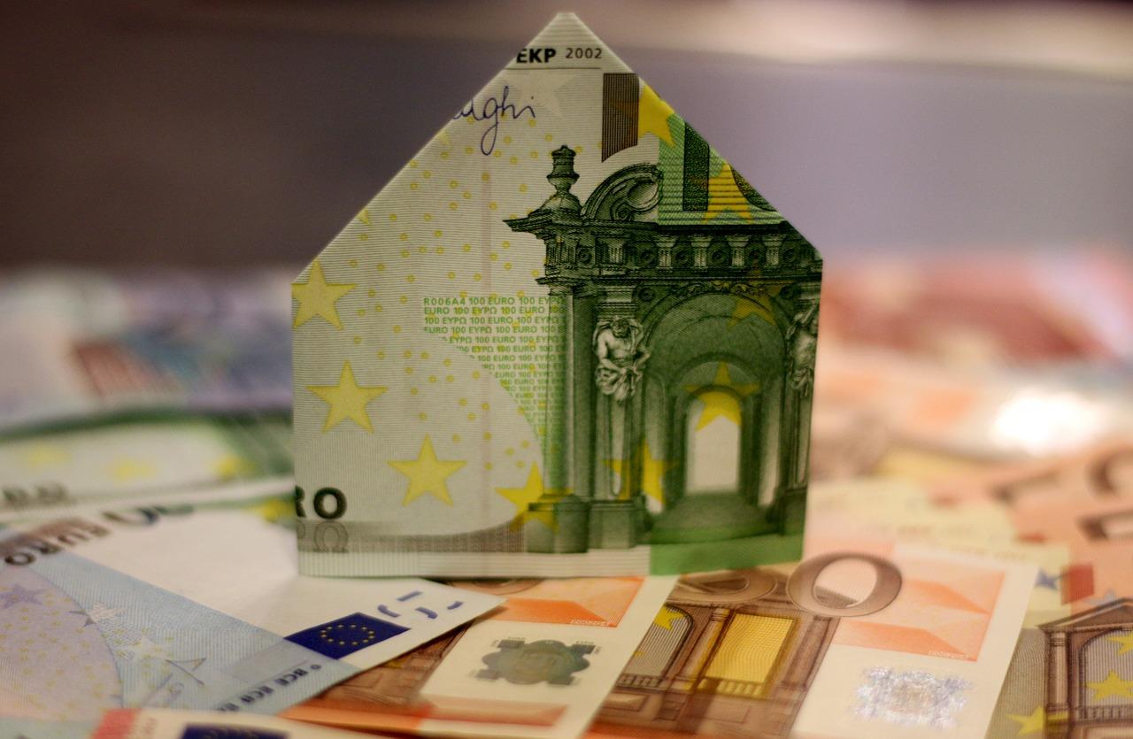Grundstückskauf mit Kredit
